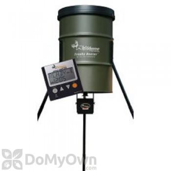 WGI Innovations - Steel Barrel Feeder 350