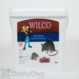 Wilco Wax Block Bait For Rats And Mice 80020
