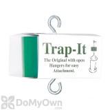 Wildlife Accessories Trap - It Ant Trap Green Bulk for Hummingbird / Oriole Feeders (WAANTGRNB)