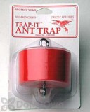 Wildlife Accessories Trap - It Ant Trap Red Carded For Hummingbird / Oriole Feeders (WAANTRED)