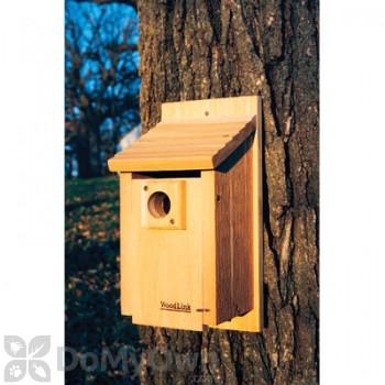 Woodlink Traditional Bluebird House (BB3)