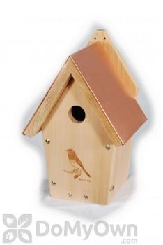 Woodlink Coppertop Bluebird House (BB303)
