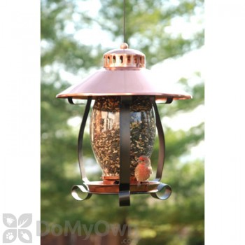 Woodlink Copper Lantern Feeder 4.75 lb. (COPLANTERN)