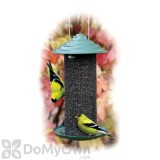 Woodlink Metal Mini Magnum Nyjer Bird Feeder (MINIMAG2)
