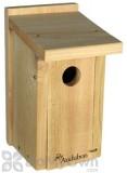 Woodlink Audubon Cedar Bluebird House (NABB)
