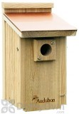 Woodlink Audubon Coppertop Bluebird House (NACOPBB)