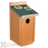 Woodlink Audubon Going Green Bluebird House (NAGGBB)