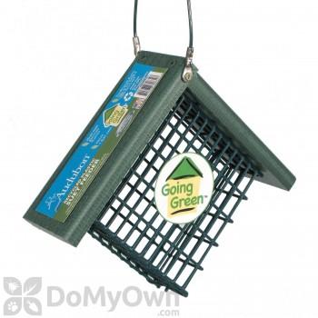 Woodlink Going Green Recycled Plastic Suet Bird Feeder (NAGGSUET)