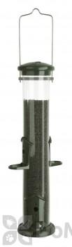 Woodlink Audubon Nyjer Thistle Tube Bird Feeder 1.5 lb. (NATUBE1)