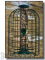 Woodlink Audubon Squirrel - Resistant Caged Seed Tube Bird Feeder 1.25 lbs. (WLNATUBE3)