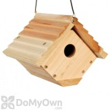 Woodlink Audubon Traditional Wren House (NAWREN)