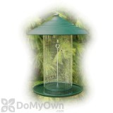 Woodlink Green Steel Magnum Sunflower Bird Feeder 3 lbs (STMAG4GR)