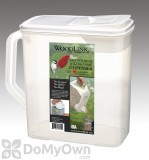 Woodlink Wild Bird Food Dispenser 6 qt. (WLSC6QRT)