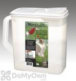 Woodlink Wild Bird Food Dispenser 6 qt. (WLSC6QRT)
