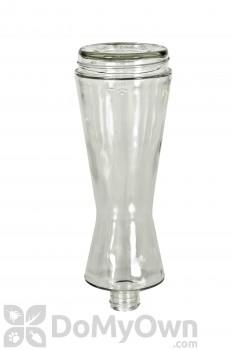 Woodstream Hummingbird Feeder Glass Bottle Replacement 16 oz. (WS184210)