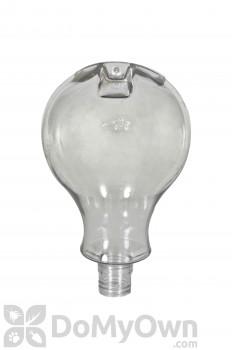 Woodstream Hummingbird Feeder Plastic Bottle Replacement 16 oz. (WS186140)