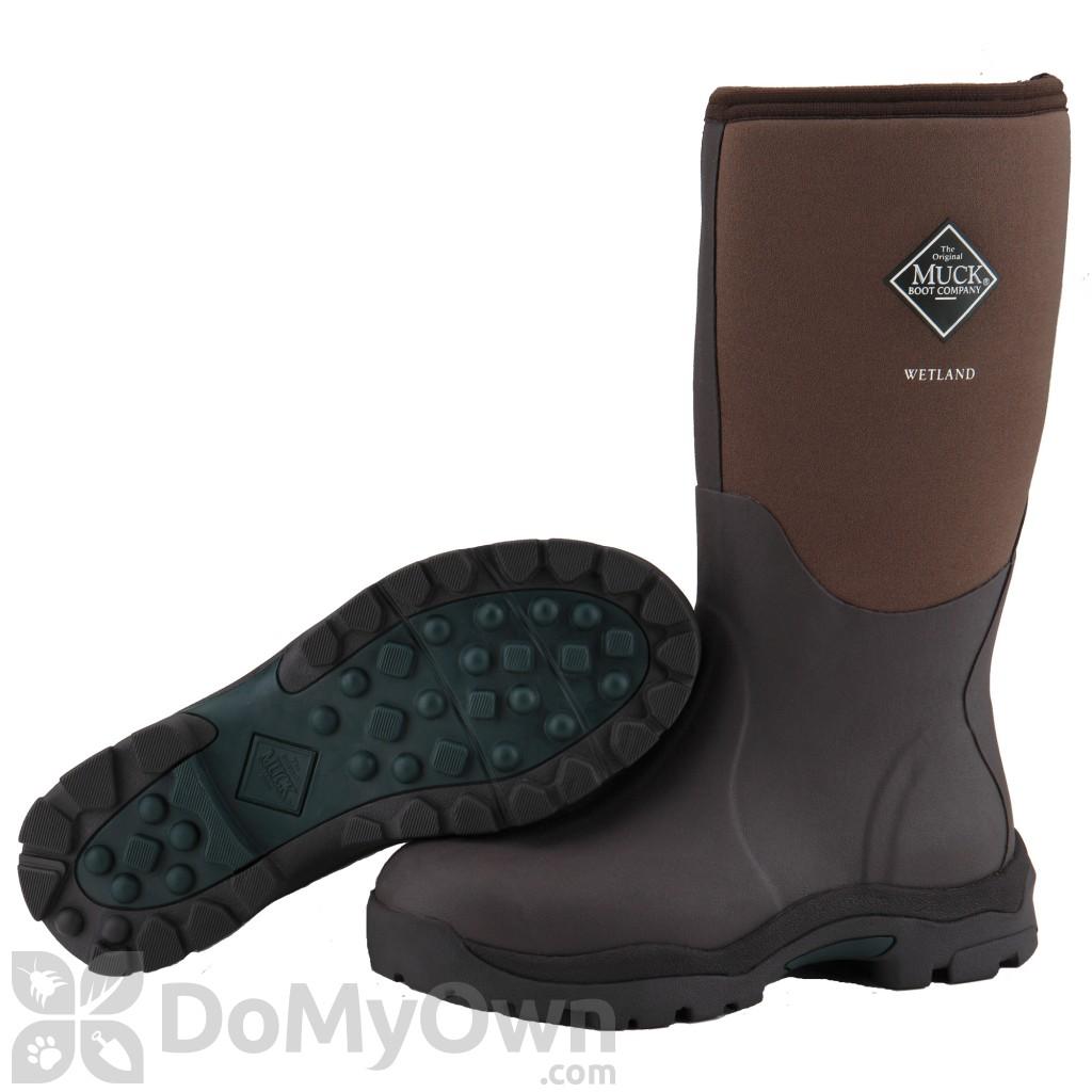 Boots Women's Wetland Boot