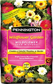 Pennington Wildflower Garden Mix Seed Mixture