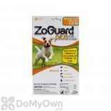ZoGuard Plus For Dogs