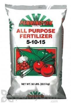 Pennington All Purpose Fertilizer 5-10-15