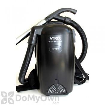 Atrix Bug-Sucker HEPA Backpack Vacuum