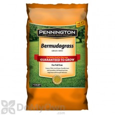 Pennington Bermudagrass Grass Seed