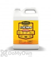 Pyranha 1 - 10HPS Concentrate for 30 Gallon Spray System