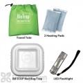 BioTrap Science Bed Bug Detection Kit