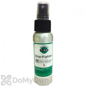 Biter Fighter Natural Insect Repellent - Cedar