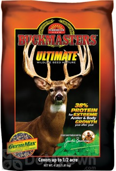 Pennington Buckmasters Ultimate Wildlife Seed Mix