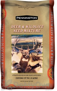 Pennington Deer & Wildlife Seed Mixture
