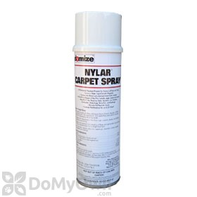 Demize Nylar Carpet Spray - 16 oz.