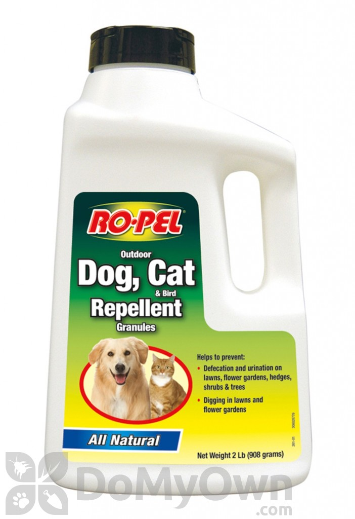 Ropel Dog And Cat