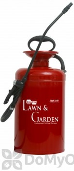 Lawn & Garden TriPoxy Steel Plus Sprayer 2 Gal. (31420)