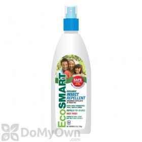 EcoSmart Organic Insect Repellent