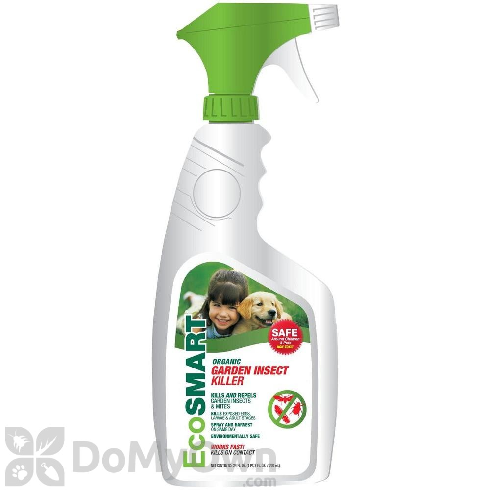 Ecosmart Organic Garden Insect Killer Ready To Use