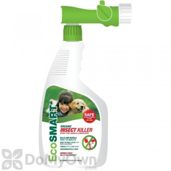 EcoSmart Organic Insect Killer Ready To Spray