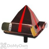 Bird Barrier Eagle Eye Red Wind Powered for Seagulls (ee-18)