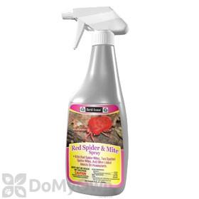 Fertilome Red Spider and Mite Spray RTU