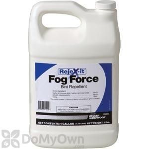 Rejex-it Fog Force