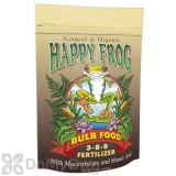 FoxFarm Happy Frog Bulb Food Organic Fertilizer 3-8-8