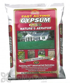 Pennington Fast Acting Gypsum