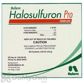 Halosulfuron Pro Herbicide