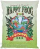 FoxFarm Happy Frog All Purpose Organic Fertilizer 5-5-5 - 18 lb bag