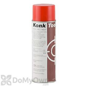 Konk Too Pyrethrin Aerosol - 17.6 oz. can