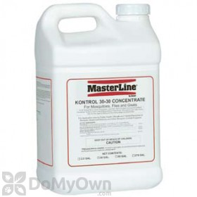 MasterLine Kontrol 30 - 30 Concentrate Solution