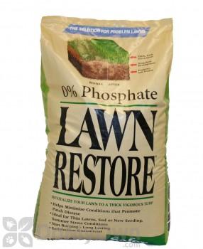 Safer Ringer 0% Phosphate Lawn Restore