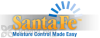 Santa Fe Compact 2 MERV 8 Filters (9 x 11 x 1) 4-Pack + 1 Pre-Filter (9 x 11 x 1) (4030421)