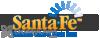 Santa Fe Dehumidifier MERV 11 Filters 4-Pack (1.75