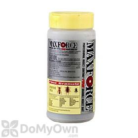 Maxforce Fine Granular Insect Bait